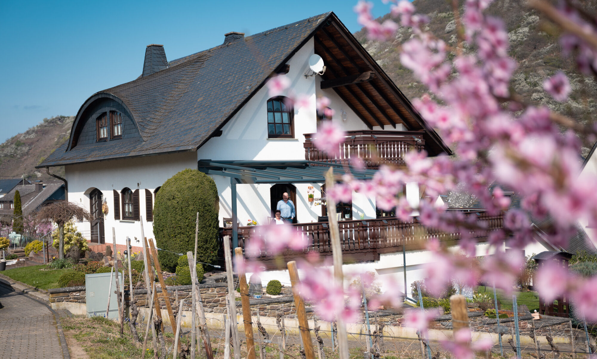 Gästehaus Lothar und Regina Fuhrmann
